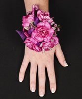 MAGICAL MEMORIES Prom Corsage in Roanoke, VA | BASKETS & BOUQUETS FLORIST
