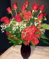 12 Red Roses  12 Red roses