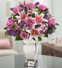 1800Flowers - Reflections of Love Arrangement
