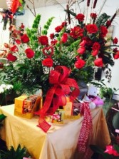 2+ dz roses bouquet xtra special