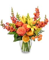 THE FLORIDIAN Arrangement in Paragould, AR | ADAMS FLORIST