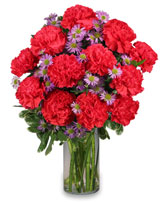 BE YOU BOUQUET Floral Arrangement in Milton, MA | MILTON FLOWER SHOP, INC