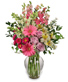 DYNAMIC COLORS Bouquet
