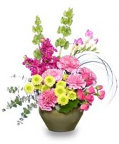 CHARMING COLLECTION of Fresh Flowers in Claresholm, AB | FLOWERS ON 49TH