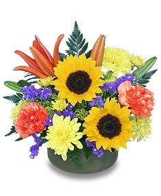 REMEMBER WHEN... Grandparents Day Flowers