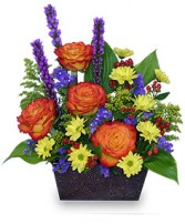 FLORAL FELICITY Arrangement in Thunder Bay, ON | GROWER DIRECT - THUNDER BAY