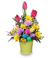 EASTER PRAISE BOUQUET Spring Flowers