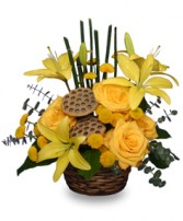 HAVE A VERY HAPPY DAY! Bouquet in Houston, MS | CLARK PARISH STREET FLORIST