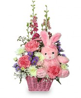 CONGRATULATIONS DAUGHTER New Baby Flowers in Roanoke, VA | BASKETS & BOUQUETS FLORIST
