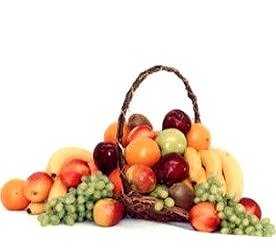 Gift and Fruit Baskets  in Flora, IN | Flowers & Friends