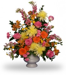 TWILIGHT SERENITY Sympathy Tribute in Madoc, ON | KELLYS FLOWERS & GIFTS