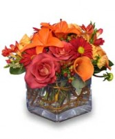 SEASONAL POTPOURRI  Fresh Floral Design in Bloomfield, NY | BLOOMERS FLORAL & GIFT