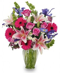 REMEMBERING YOU Mother's Day Bouquet