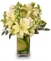 VERY SPECIAL DELIVERY Bouquet in Tallahassee, FL | HILLY FIELDS FLORIST & GIFTS