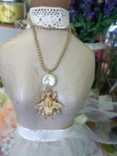 A Queen Bee Jewelry