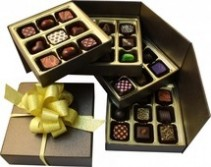 Araya Artisan Chocolate Gift Box