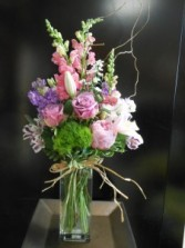 European Garden Bouquet EN-25