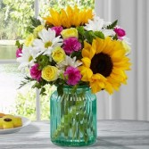 Better Homes and Gardens Sunlit Meadows Everyday Arrangement