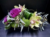 Blume' Creative  Arrangement