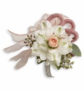 Call Me Darling Prom Corsage