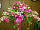 Casket Spray Casket Flowers