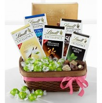 Basket of Chocolates