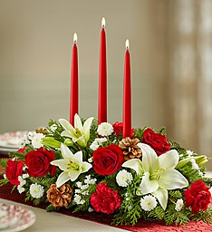 Christmas Traditions Centerpiece Most Popular Traditional Centerpiece