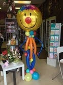 CLOWN BALLOON** balloons