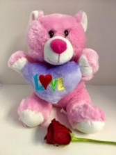 Love Bear  Send Someone that Special Message