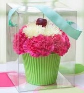 Cupcake Lovers Bouquet