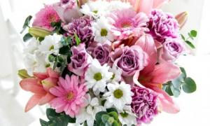 Designers Choice Beautiful Arrangement custom designed for You! in North Bay, ON | ROSE BOWL FLORIST