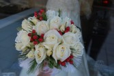 Bling Bling Wedding Bouquet