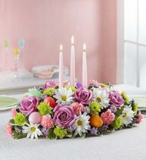 Easter Centerpiece holiday