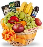 ELITE GOURMET FRUIT BASKET in Bethesda, MD | ARIEL FLORIST & GIFT BASKETS