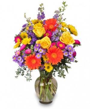 Better Than Ever Bouquet in Greenwood, SC | JERRY'S FLORAL SHOP & GREENHOUSES