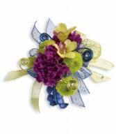 Evening Electric Corsage HPR112A