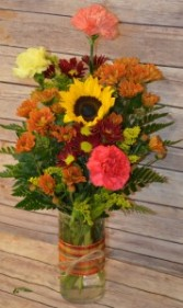 Christmas Flowers Fresh Florist Manchester Iowa Delaware County