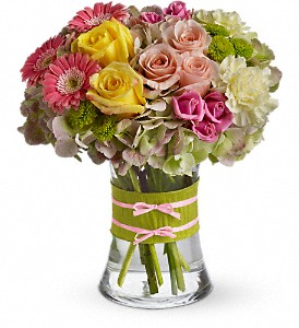 Fashionista Blooms MOTHERS DAY HOT HOT HOT