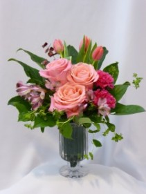 FLORESCENT BEAUTY - AMAPOLA BLOSSOMS:  FLORISTS  |  FLOWERS  | ROSES:   Prince George BC Flowers   Local Roses & Flowers