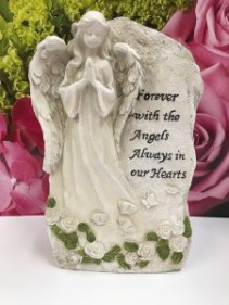 Forever with the Angels...