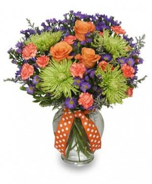 Beautiful Life Floral Arrangement in Georgetown, ON | FENDLEY FLORIST