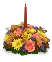 GRATEFUL EXPRESSIONS Fall Arrangement