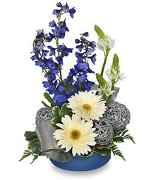 SILVER BELLS Arrangement