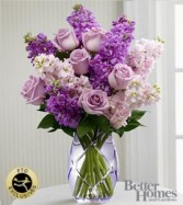 FTD Sweet Devotion Bouquet Vase Arrangement