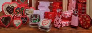 Fudge Hearts  in Canon City, CO | TOUCH OF LOVE FLORIST AND WEDDINGS