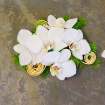 GLAMOROUS CORSAGE Prom Flowers