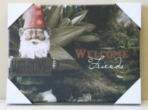 GNOME GARDEN ART Gift Item