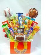 GOOD LUCK BOX Gift Basket in Pembroke, MA | CANDY JAR AND DESIGNS IN BLOOM