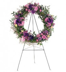 GRAPEVINE GLORY WREATH