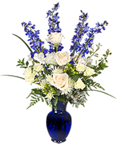 HANUKKAH MIRACLES Floral Arrangement